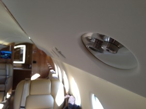 Private Aircraft Charter from Alabaster Al