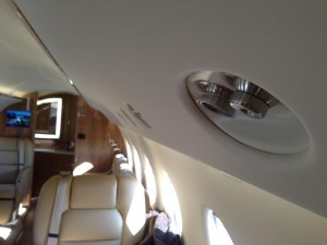 Private Aircraft Charter from Mexia Tx
